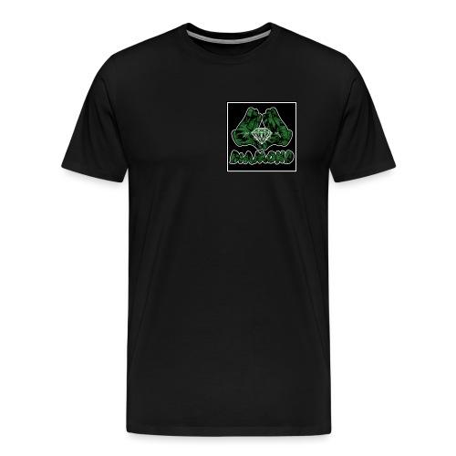 aaron diamond - T-shirt Premium Homme