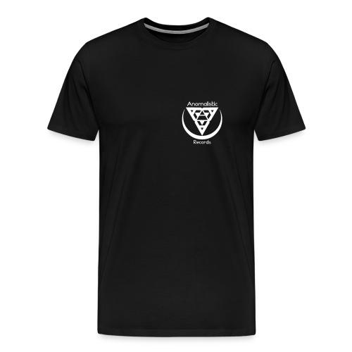 anomalistic records - T-shirt Premium Homme