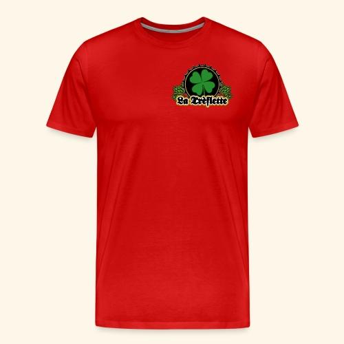 La Trèflette V.2 - T-shirt Premium Homme