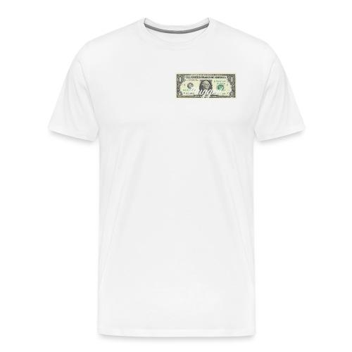 rich tee - Premium-T-shirt herr