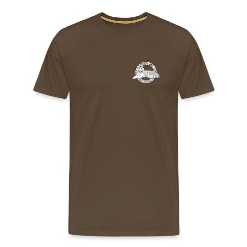 CelticTiger Apparel - Men's Premium T-Shirt