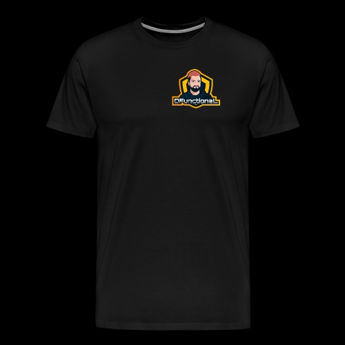 DFunctionaL Merch - Men's Premium T-Shirt