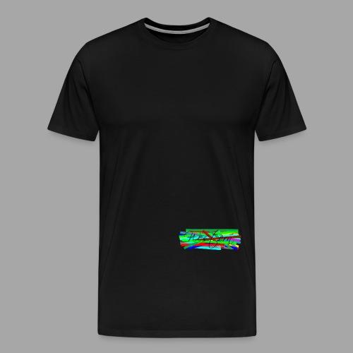 Western Mental - Men's Premium T-Shirt