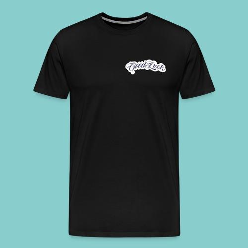 Good Luck 8 - Männer Premium T-Shirt