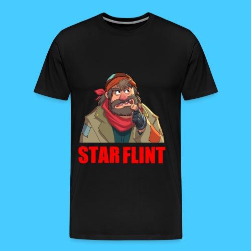 Roi des clochards - T-shirt Premium Homme