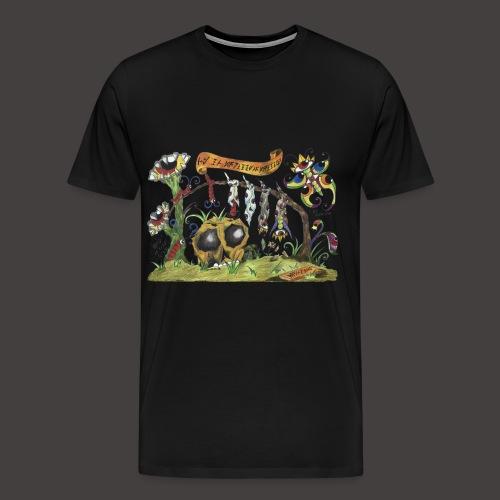 De La Gunille Au Gupillon - T-shirt Premium Homme
