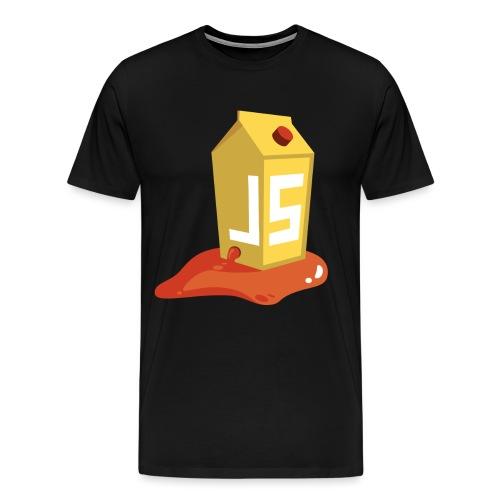 OWASP Juice Shop - Männer Premium T-Shirt