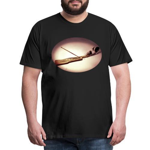 You smell well - Männer Premium T-Shirt
