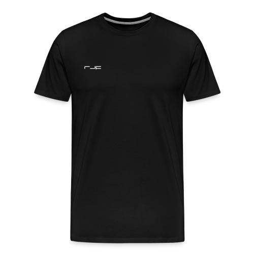 RJF logo - Camiseta premium hombre