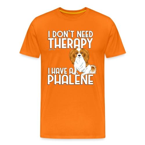 phaletherapy - Men's Premium T-Shirt