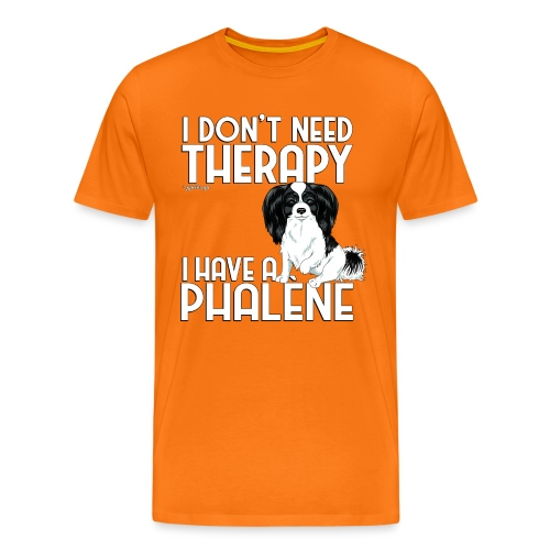 phaletherapy2 - Men's Premium T-Shirt