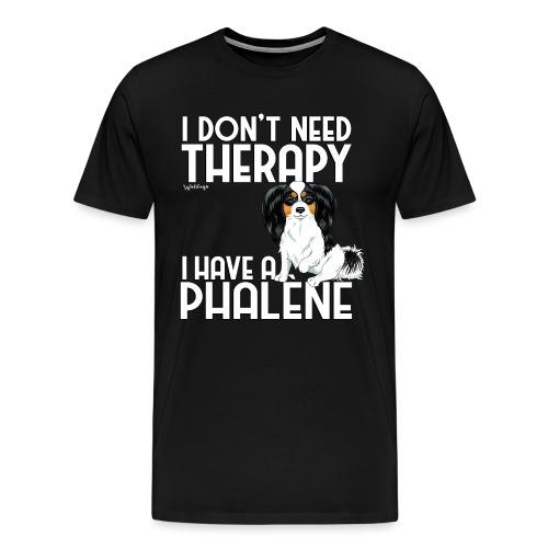phaletherapy3 - Men's Premium T-Shirt
