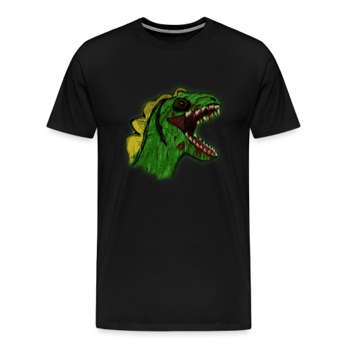 Jerry Realistic5 png - Men's Premium T-Shirt