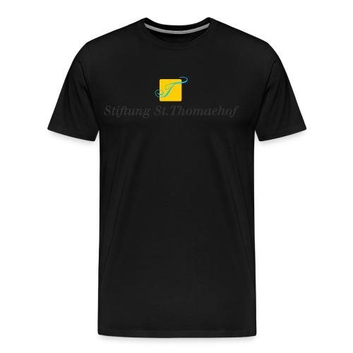 signet tho cymk cs2 - Männer Premium T-Shirt