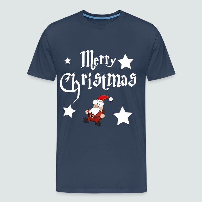 Merry Christmas - Ugly Christmas Sweater