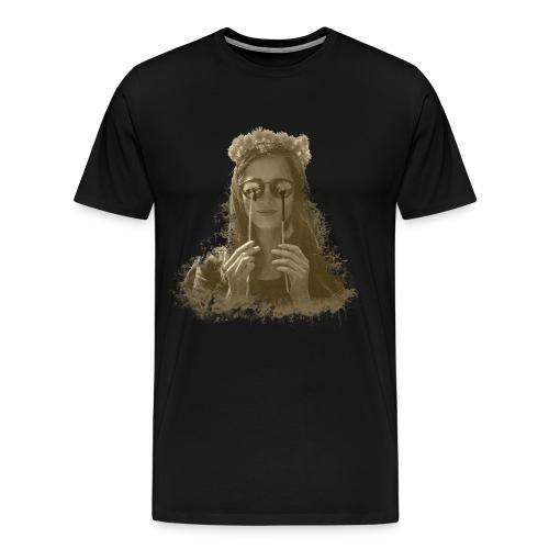 Dandelion - T-shirt Premium Homme