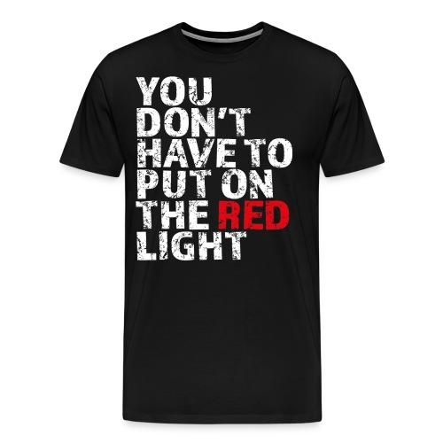 YDHTPOTRL png - Men's Premium T-Shirt