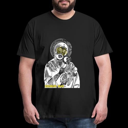 andah Gottesvater oder so - Männer Premium T-Shirt