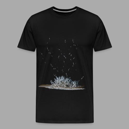 Skulpture - Männer Premium T-Shirt