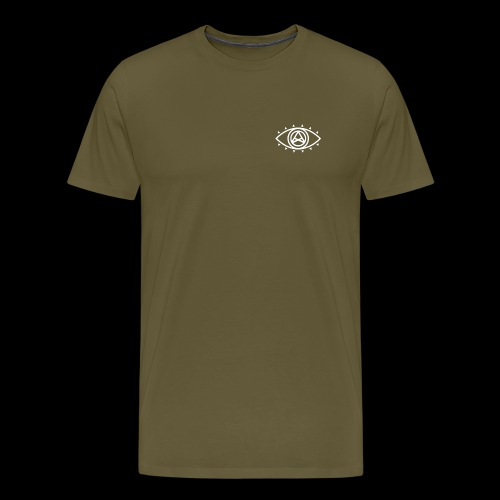 Nether Eye - Maglietta Premium da uomo