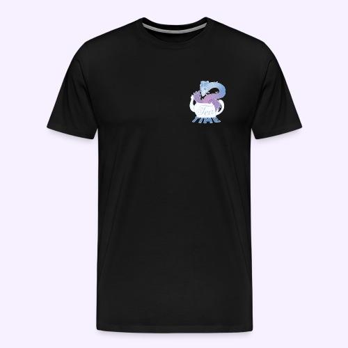 Tea Time - Maglietta Premium da uomo