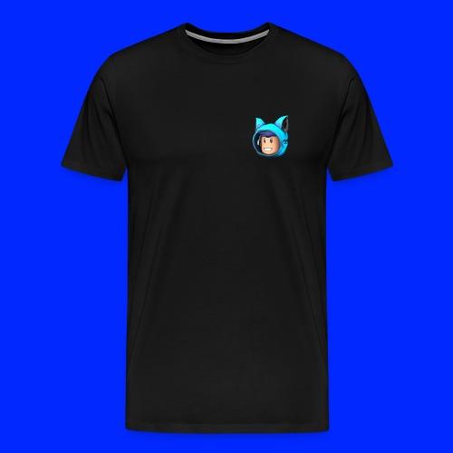 PuppyJam Roblox Logo - Mannen Premium T-shirt