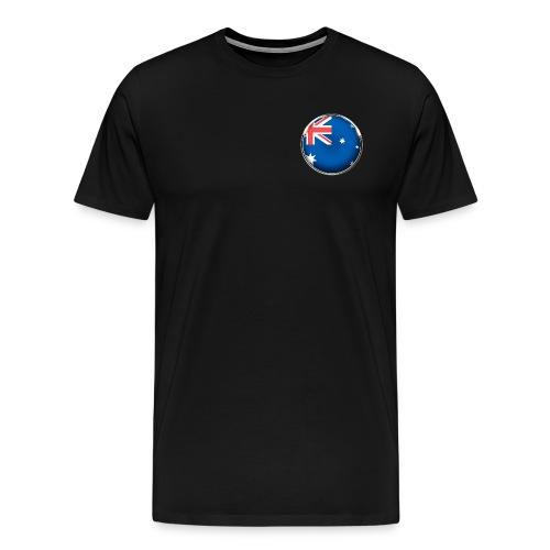 Australia - Men's Premium T-Shirt