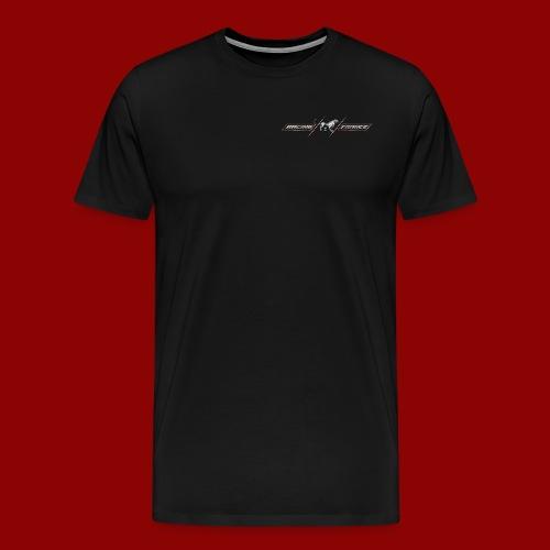 Racing-France - T-shirt Premium Homme