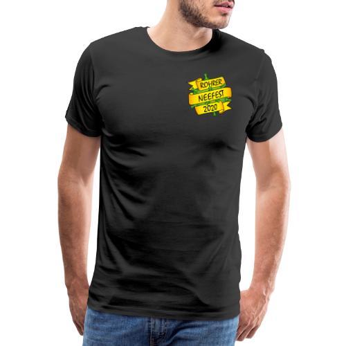 Neefest-Design 2020 - Männer Premium T-Shirt