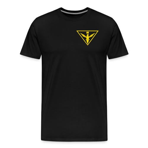 The Stream Team Small Logo - Men's Premium T-Shirt