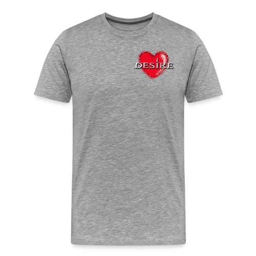 Desire Nightclub - Men's Premium T-Shirt