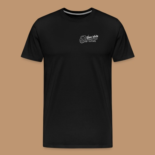 sw 01 - Männer Premium T-Shirt