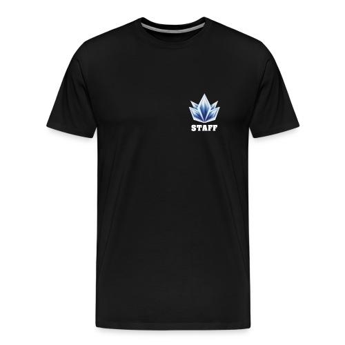 staff #32425 - Men's Premium T-Shirt