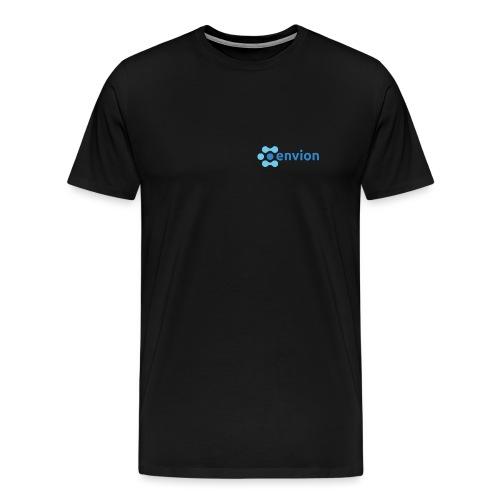 envion png - Männer Premium T-Shirt