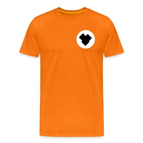 NEW LOGO png - Men's Premium T-Shirt