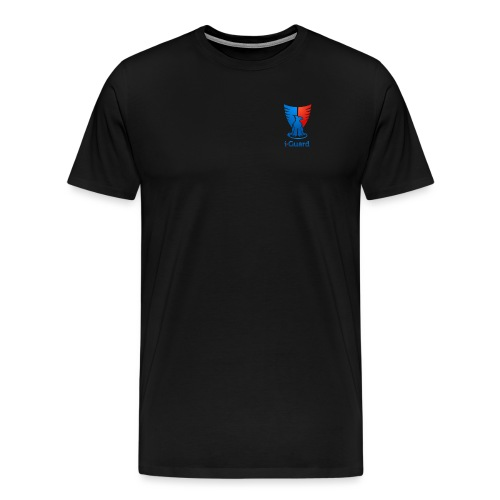 i-Guard - T-shirt Premium Homme