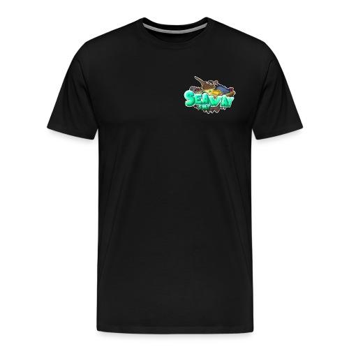 SeaWay - Men's Premium T-Shirt