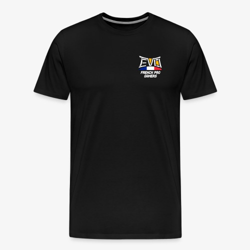 EvoTeam French Pro Gamers - T-shirt Premium Homme