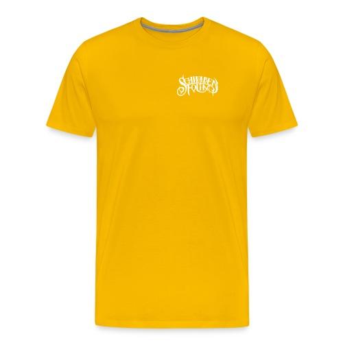 shirtlogo3 - Männer Premium T-Shirt