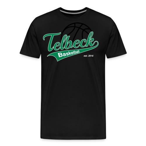 SGTW-Banner - Männer Premium T-Shirt