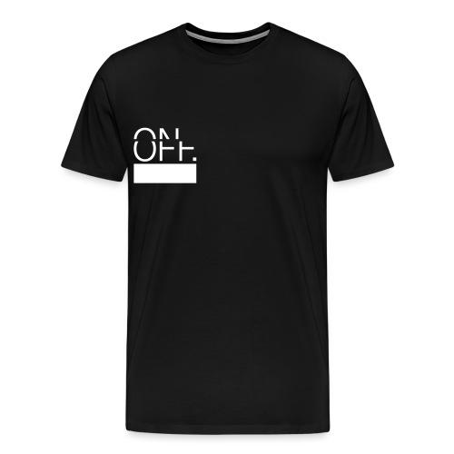 onoff - Männer Premium T-Shirt