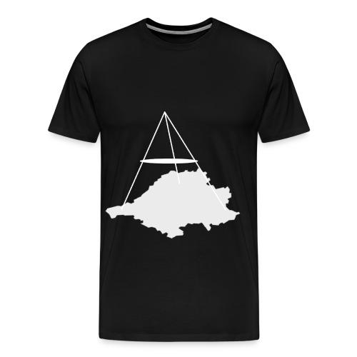 Spreasdshirt 002 gif - Männer Premium T-Shirt