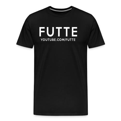 Spread1 png - Herre premium T-shirt