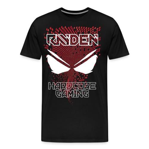 Rayden - Gaming - Camiseta premium hombre