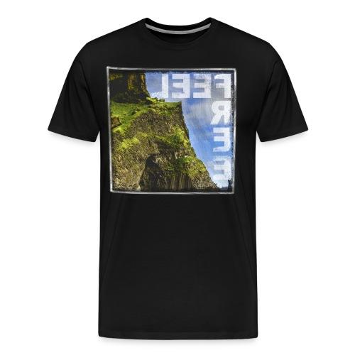 FEELFREEE - Männer Premium T-Shirt