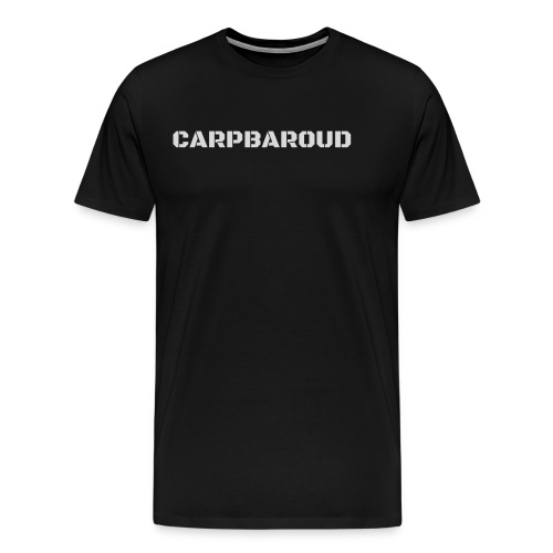 CARPBAROUD - T-shirt Premium Homme