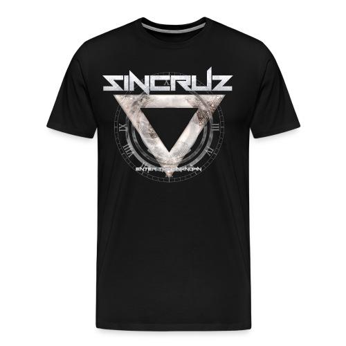 spreadshirtsephia unknown png - Men's Premium T-Shirt