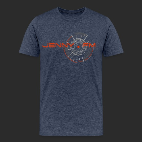jenny-shirt-2019 - Männer Premium T-Shirt