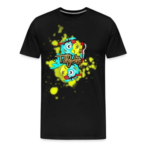 ©tillforlife-twinP - T-shirt Premium Homme
