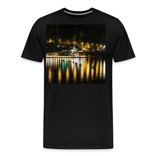 Limone sul Garda - Männer Premium T-Shirt